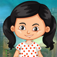 Games4King Amul Baby Escape