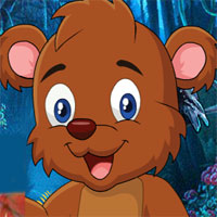 Games4King Cartoon Koala Rescue