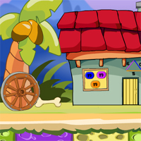 Games2Jolly Princess Magic Rescue 1