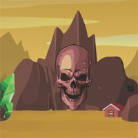 OGW Find the Gold in Desert Cave Escape