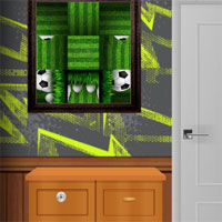 Amgel Kids Room Escape 11