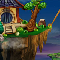 NsrEscapegames Sky Land Mystery 2